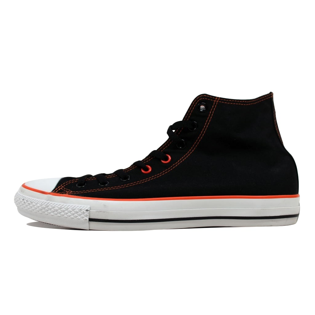 8642023409db Shop Converse Men s Chuck Taylor Hi Black Flame 137670C Size 13 - Free  Shipping On Orders Over  45 - Overstock - 19507634