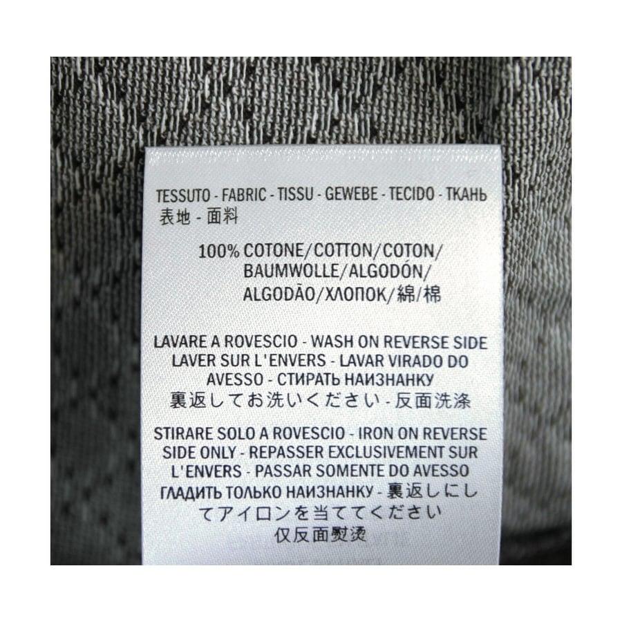 28ad24d52e0 Shop Gucci Mens Diamante Polo Shirt Top with GRG 251623 2479 - Free  Shipping Today - Overstock - 28087918