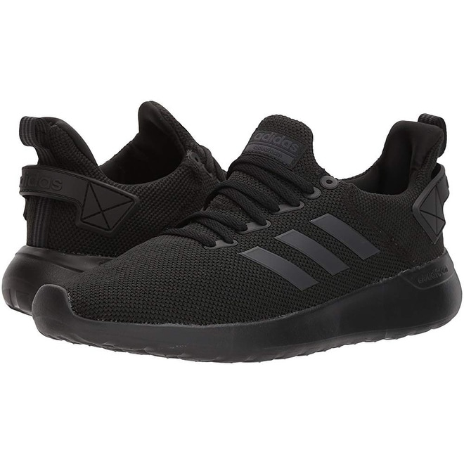 d4d8dc6359589 Adidas Men Cf Lite Racer Byd, Core Black/Carbon/Core Black, 10 M Us