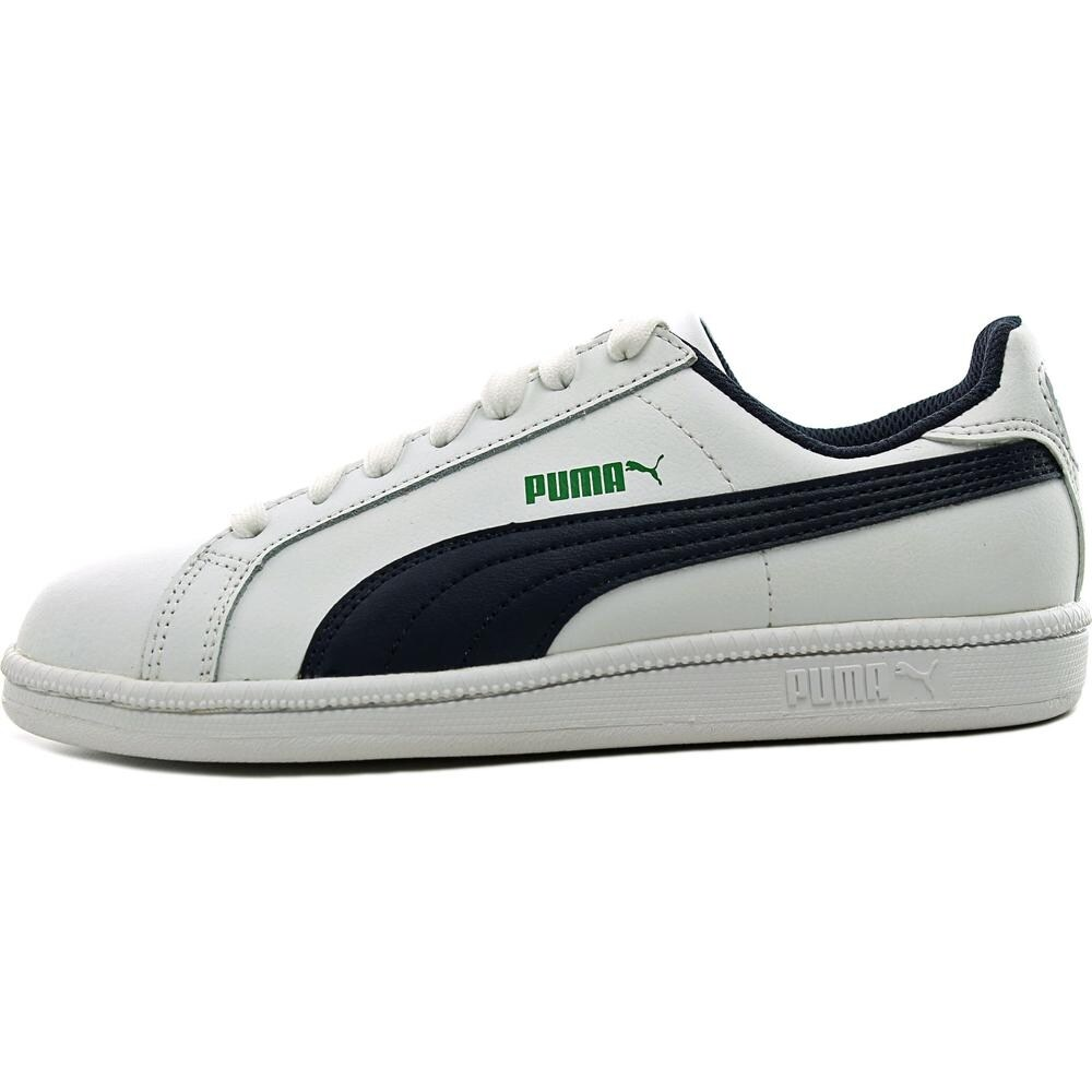 Shop Puma Smash Fun L Jr Round Toe Synthetic Sneakers - Free Shipping On  Orders Over  45 - Overstock.com - 14577164 a47007845
