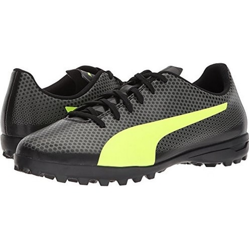b4690daa2 Shop Puma Mens Spirit Turf Trainer Soccer Shoe - Free Shipping On Orders  Over  45 - Overstock.com - 21544950