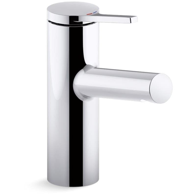 Kohler K-99491-4 Elate 1.2 GPM Single Hole Bathroom Faucet ...