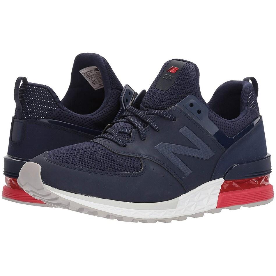info for 9c4d2 3bce6 New Balance Men's 574S Sport Sneaker