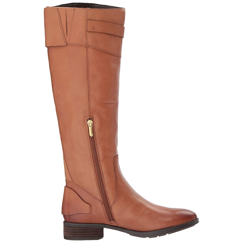 462450301cc Shop Sam Edelman Women s Portman Knee High Boot - Free Shipping Today -  Overstock - 22811385