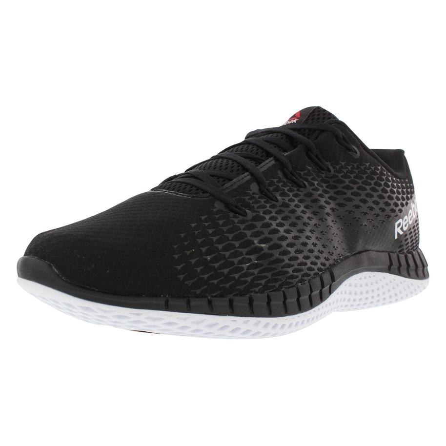 994b47e6783 Shop Reebok Z Print Elite Running Men s Shoes - 11.5 d(m) us - On ...