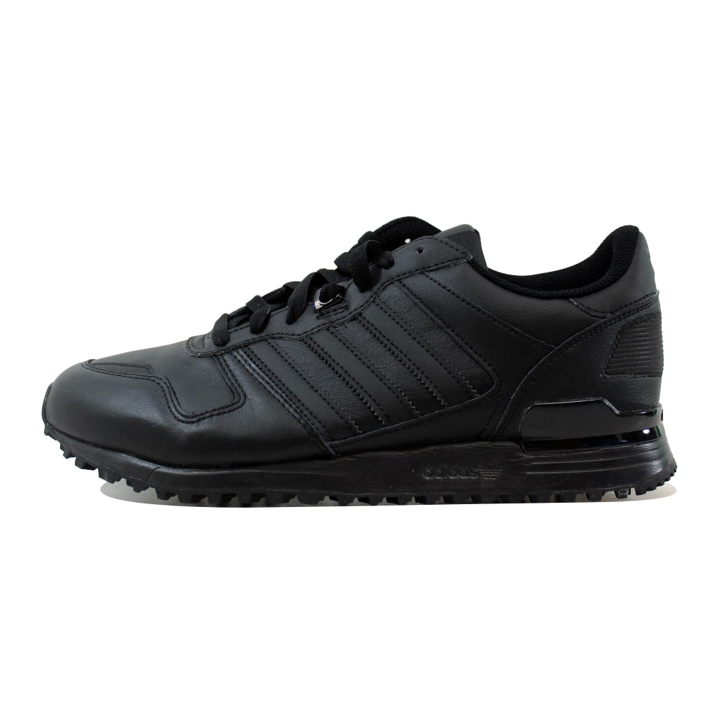 7a3b0dc444b96 Shop Adidas Men s ZX 700 Core Black Core Black S80528 - Free ...