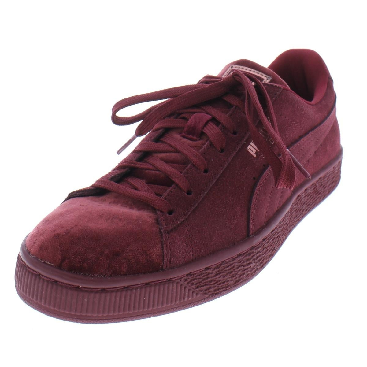 e26dc0d5e371 Shop Puma Womens Classic Casual Shoes Suede Velvet - Free Shipping On  Orders Over  45 - Overstock.com - 24087895