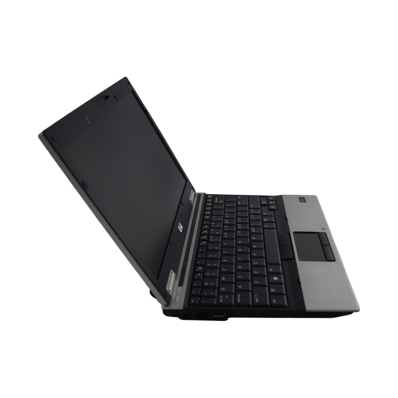 2596d7731fffe7 Shop HP EliteBook 2530p 12.1