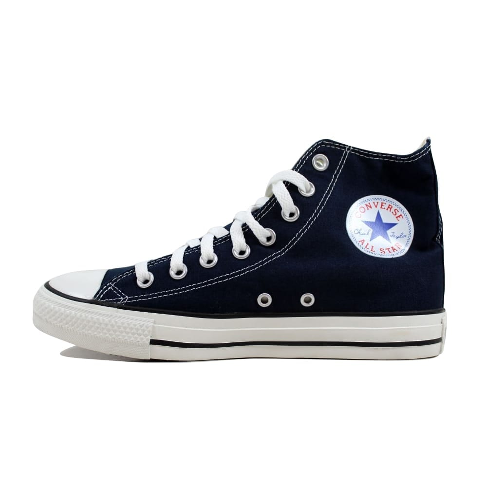 744b3c5acb8 Shop Converse Men s Chuck Taylor Spec Hi Dress Blues 125809F - Free  Shipping On Orders Over  45 - Overstock - 23437038
