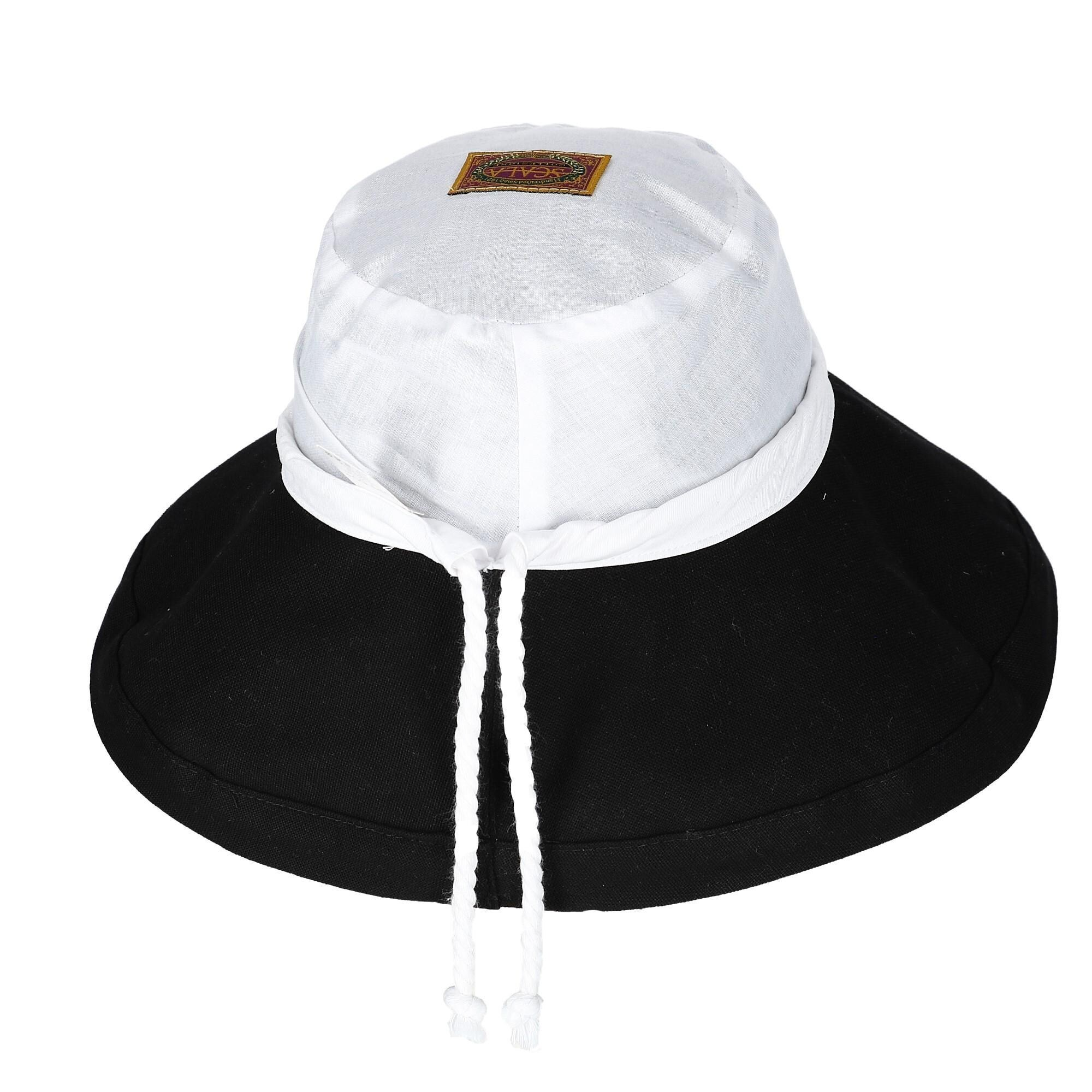 Shop Scala Women s Cotton 4 Inch Brim UPF 50+ Travel Sun Hat - Free  Shipping On Orders Over  45 - Overstock - 14281588 eeb26354e5f