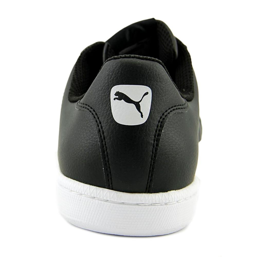 53ecb488af3 Shop Puma Smash Cat L Leather Fashion Sneakers - Free Shipping On Orders  Over  45 - Overstock - 19512935