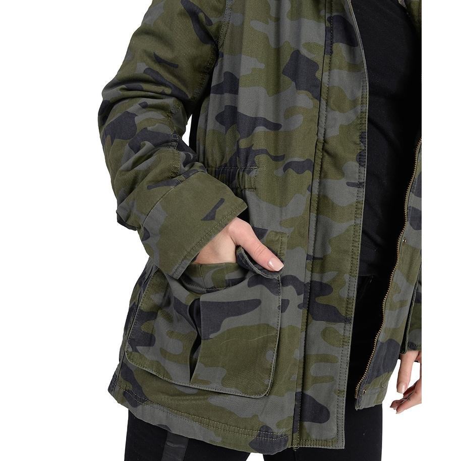 khaki green adidas jacket womens