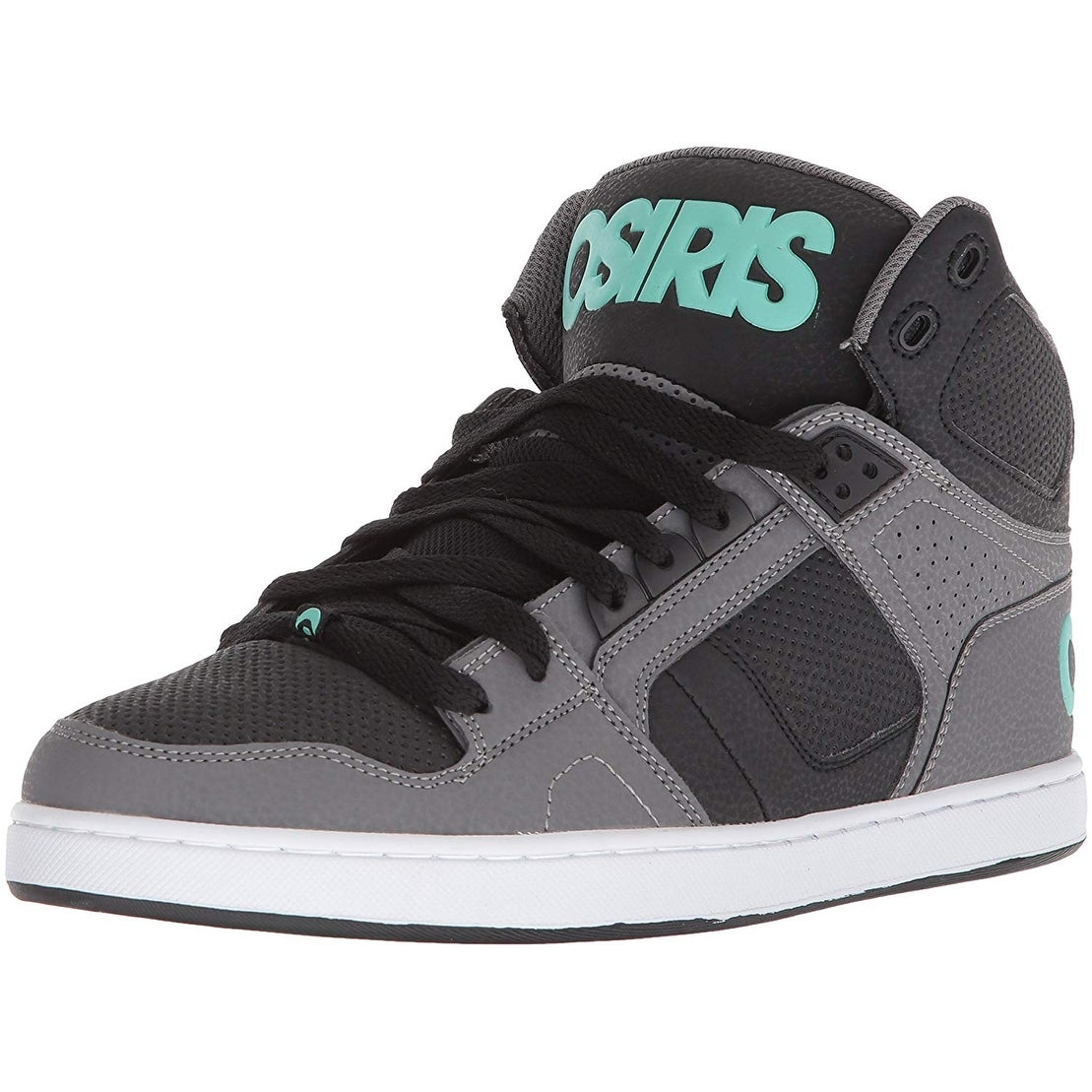 4580f406612 Shop Osiris Men's NYC 83 CLK Skate Shoe - Free Shipping On Orders Over $45  - Overstock - 22811174