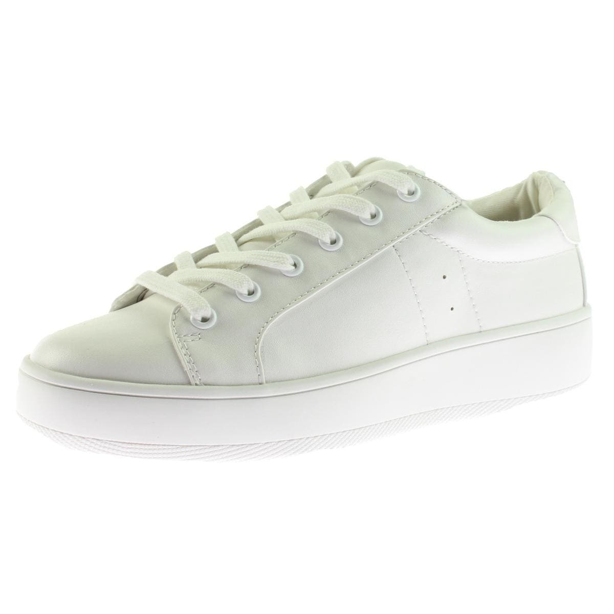 ea0cafdf833 Shop Steve Madden Womens Bertie Fashion Sneakers Casual - Free Shipping On  Orders Over  45 - Overstock.com - 17062771