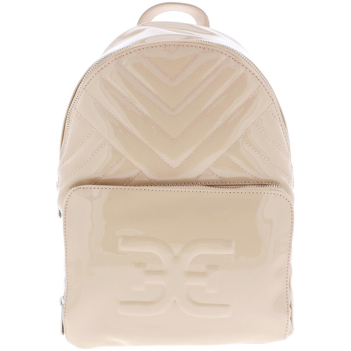 495e80aab6 Shop Sam Edelman Womens Taja Backpack Embossed Mini - Small - Free Shipping  On Orders Over  45 - Overstock - 24020192