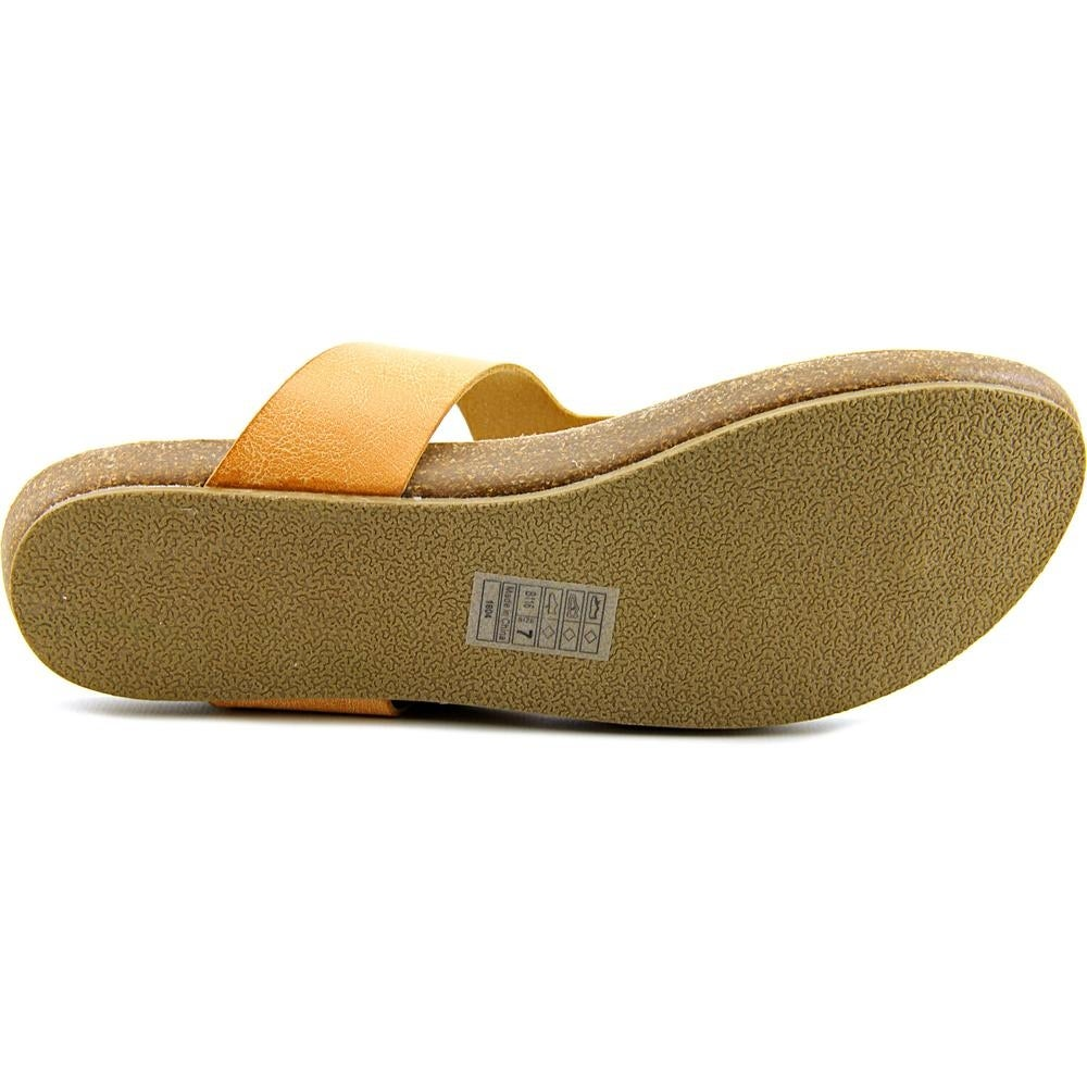 893a97869fc1 Shop Blowfish Greco Women Open Toe Synthetic Thong Sandal - Free Shipping  On Orders Over  45 - Overstock - 15293852