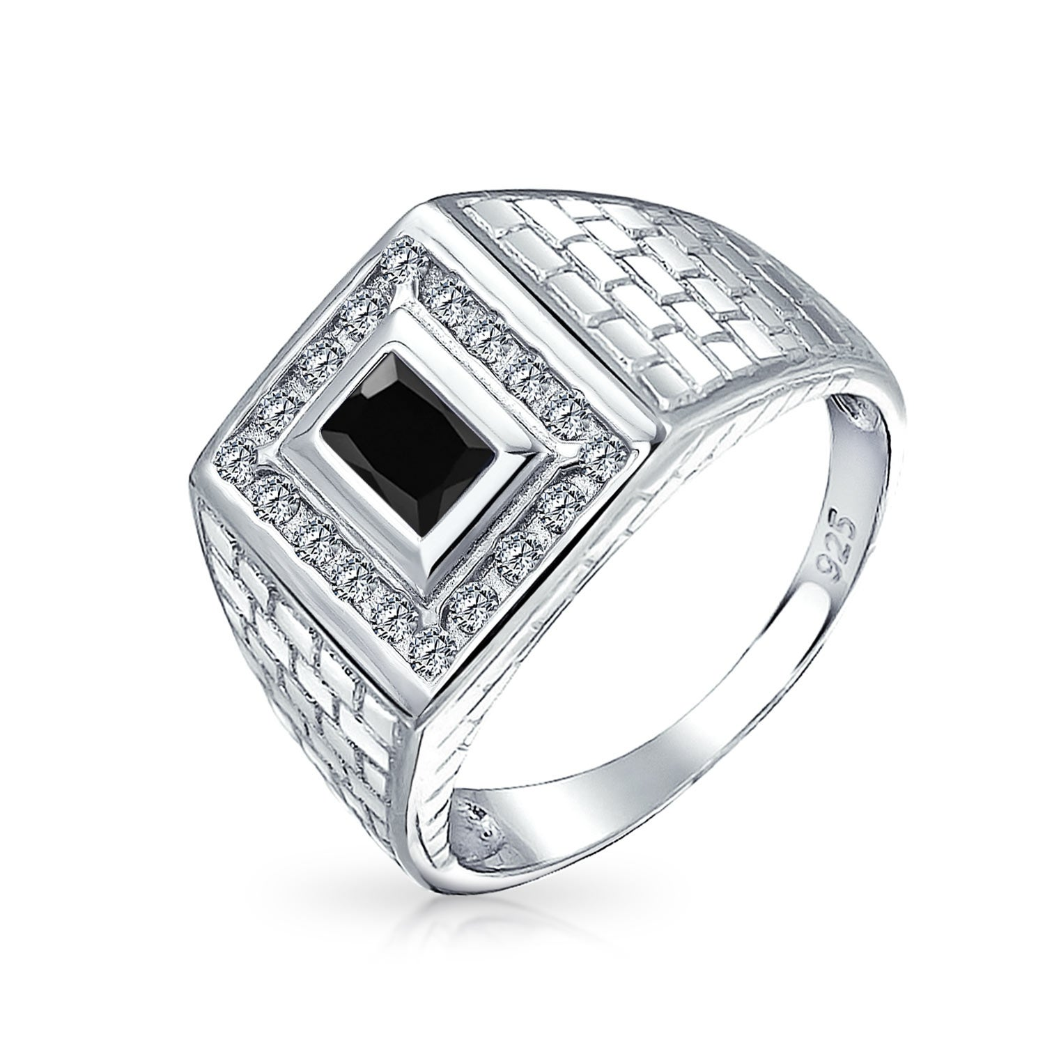 ring dantela engagement rectangle tacori rings