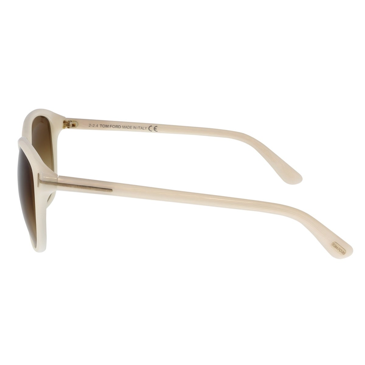 cdd4a9ea35c4a Shop Tom Ford KARMEN FT0329 20F Sunglasses - 57-16-140 - Free Shipping  Today - Overstock - 18818106