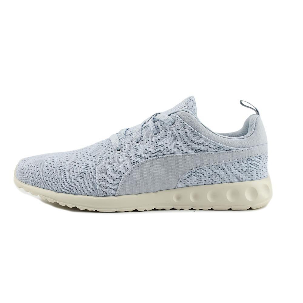 20edb4c2f28f4 Shop Puma Carson Runner Camo Mesh EEA Men Round Toe Canvas Blue Sneakers -  Free Shipping On Orders Over $45 - Overstock - 18157095