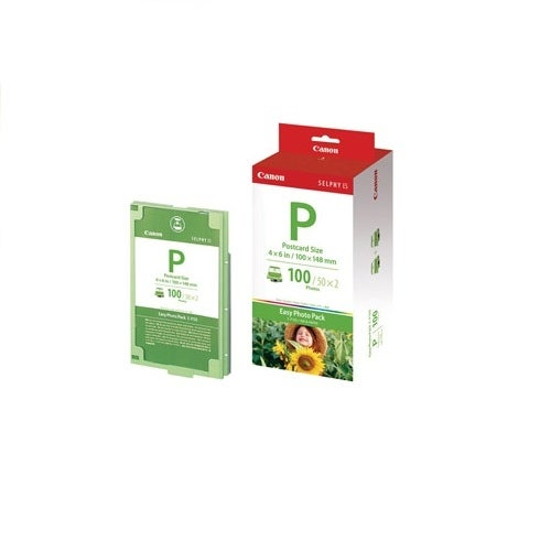 Paper, E-P100 Easy Photo Pack, 4X6