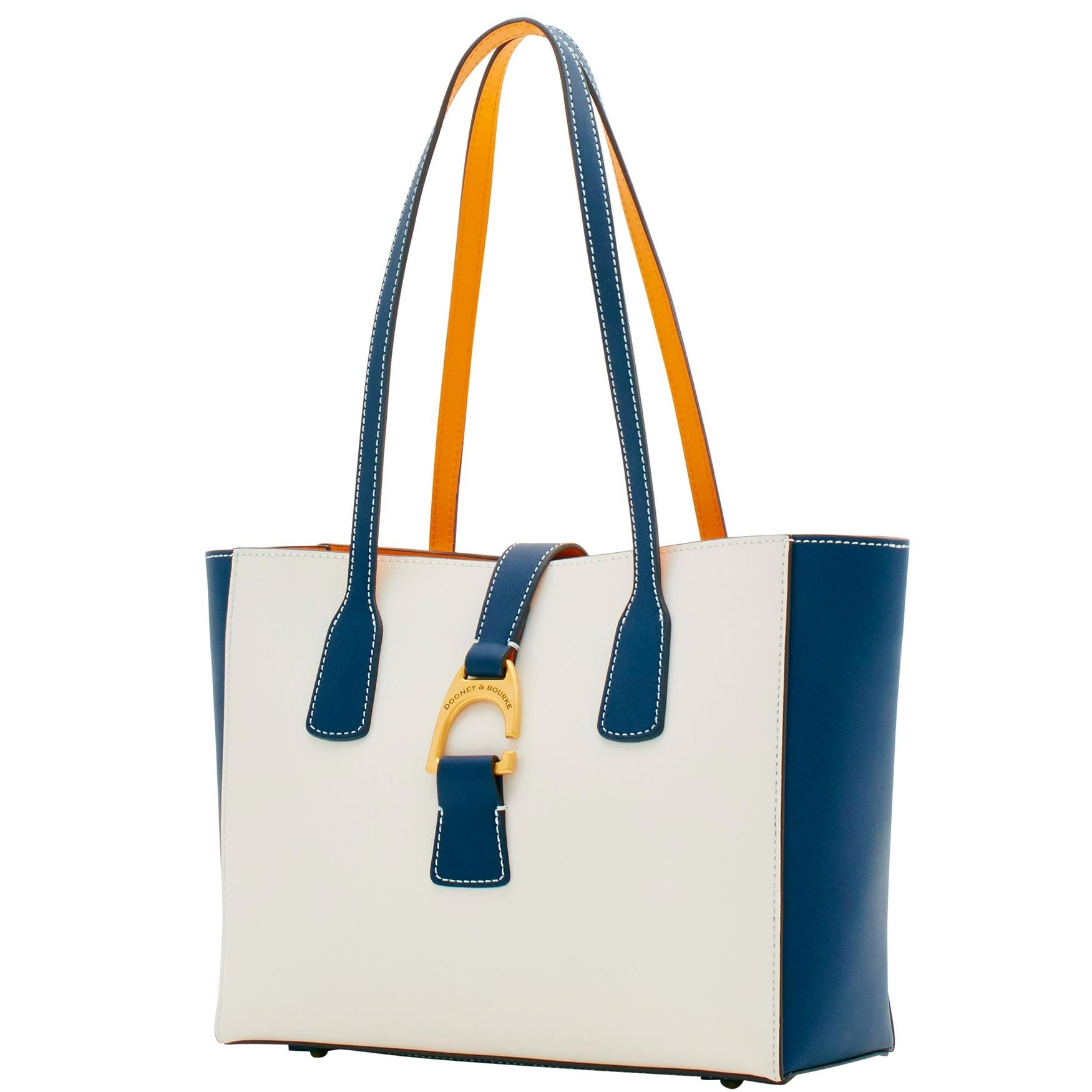 f4d45e6ee091 Shop Dooney   Bourke Emerson Small Shannon Tote (Introduced by Dooney    Bourke at  298 in Jan 2018) - Free Shipping Today - Overstock - 21936009