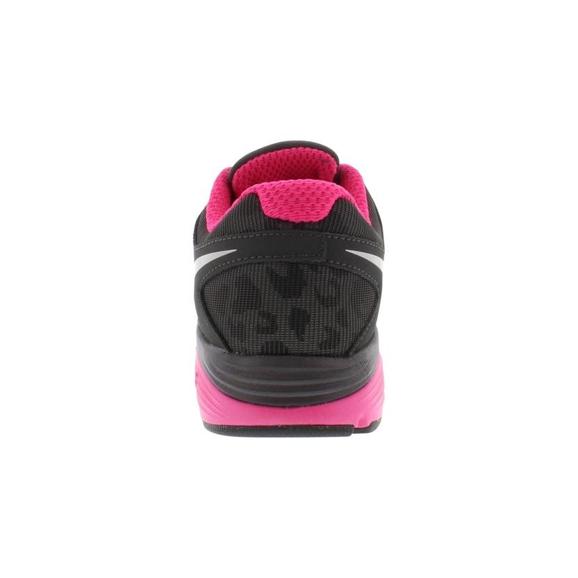 70c4b4156300 Shop Nike Dual Fusion Run 2 Shield Gradeschool Kid s Shoes - Free Shipping  Today - Overstock - 22163237