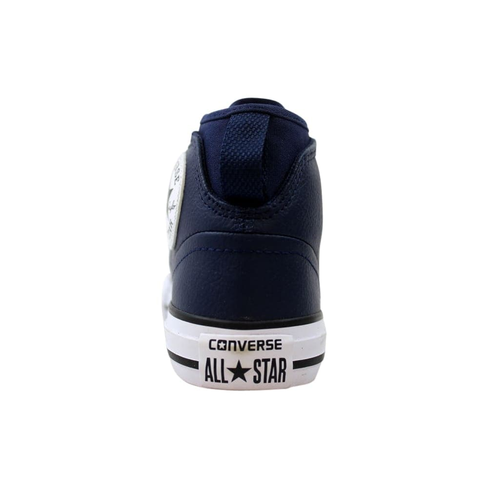 83836e401d27 Shop Converse Chuck Taylor All Star Syde Street Mid Midnight Navy  Pre-School 657539C Size 12.5 Medium - Free Shipping On Orders Over  45 -  Overstock - ...