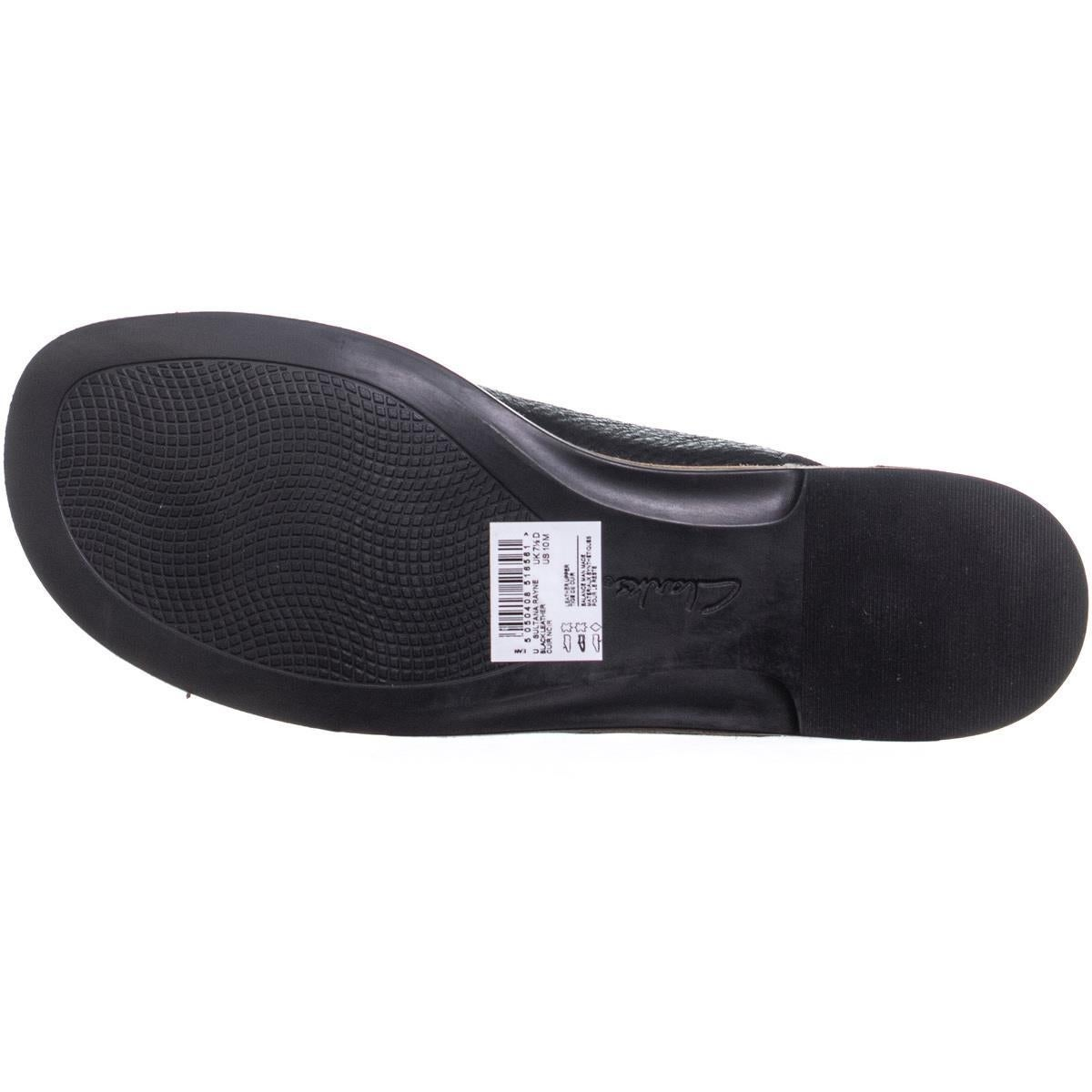 84093948e107 Shop Clarks Sultana Rayne Flat Sandals