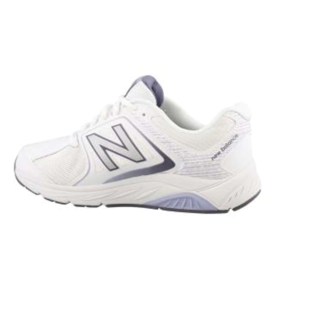 6e38adffec305 Shop New Balance Womens WW847WT3 Low Top Lace Up Walking Shoes - Free  Shipping Today - Overstock.com - 24266644