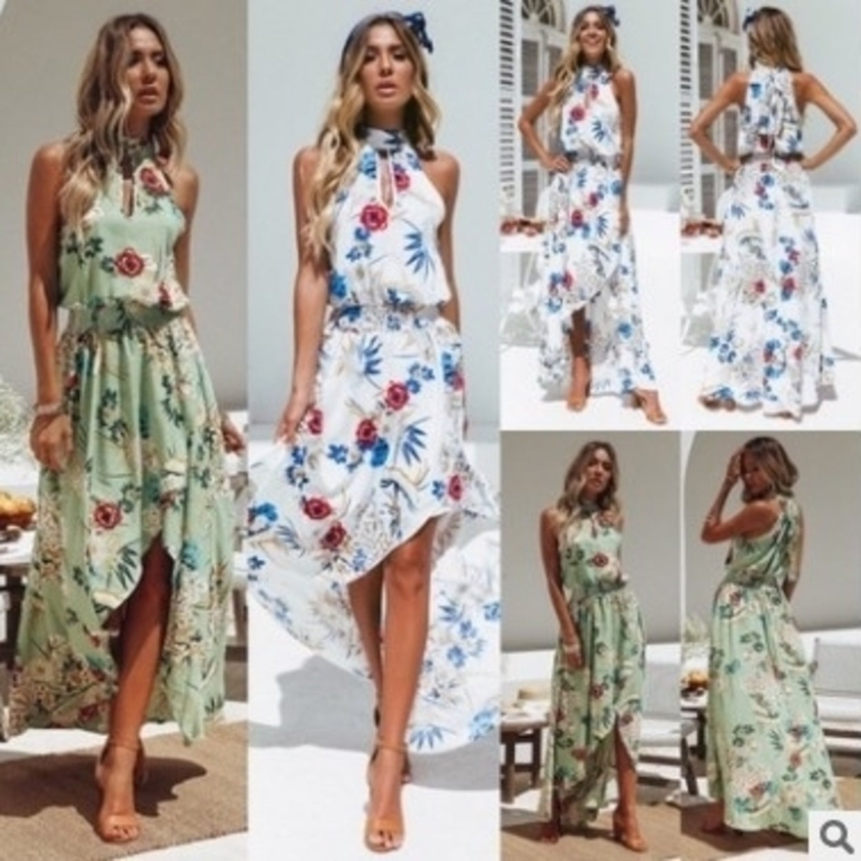 7d741d3f7ea5 Shop Bohemian style dress - Free Shipping On Orders Over  45 ...