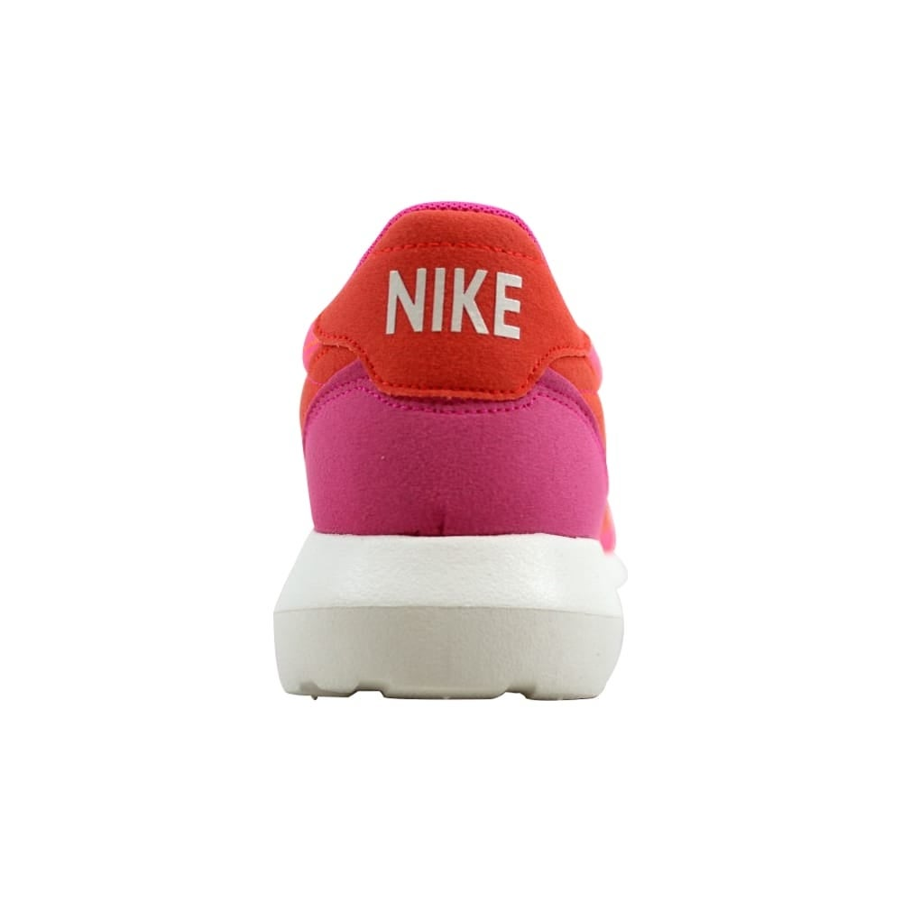 new products fc793 6861f Shop Nike Roshe LD-1000 Pink Blast Total Crimson-Sail-Black 819843-601  Women s - Free Shipping Today - Overstock - 27339184