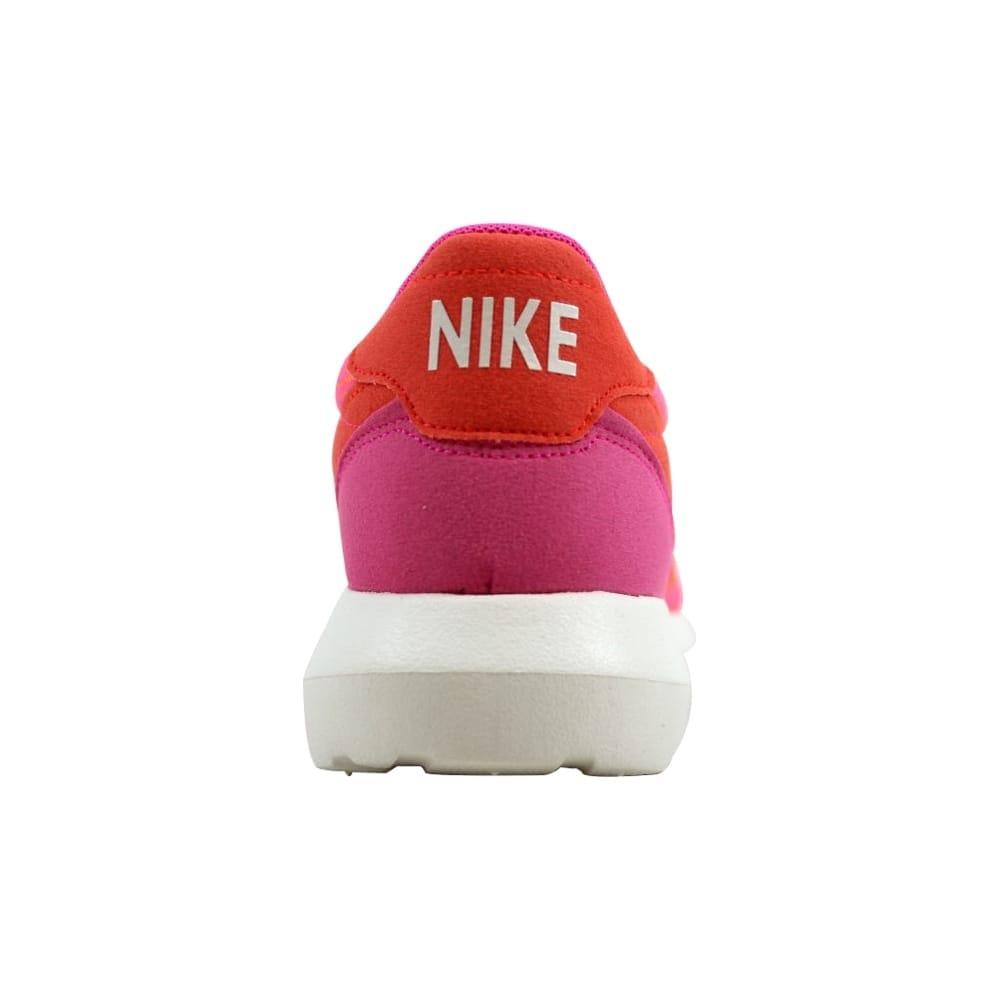 6085fdb3996c4 Shop Nike Roshe LD-1000 Pink Blast Total Crimson-Sail-Black 819843-601  Women s - Free Shipping Today - Overstock - 27339184