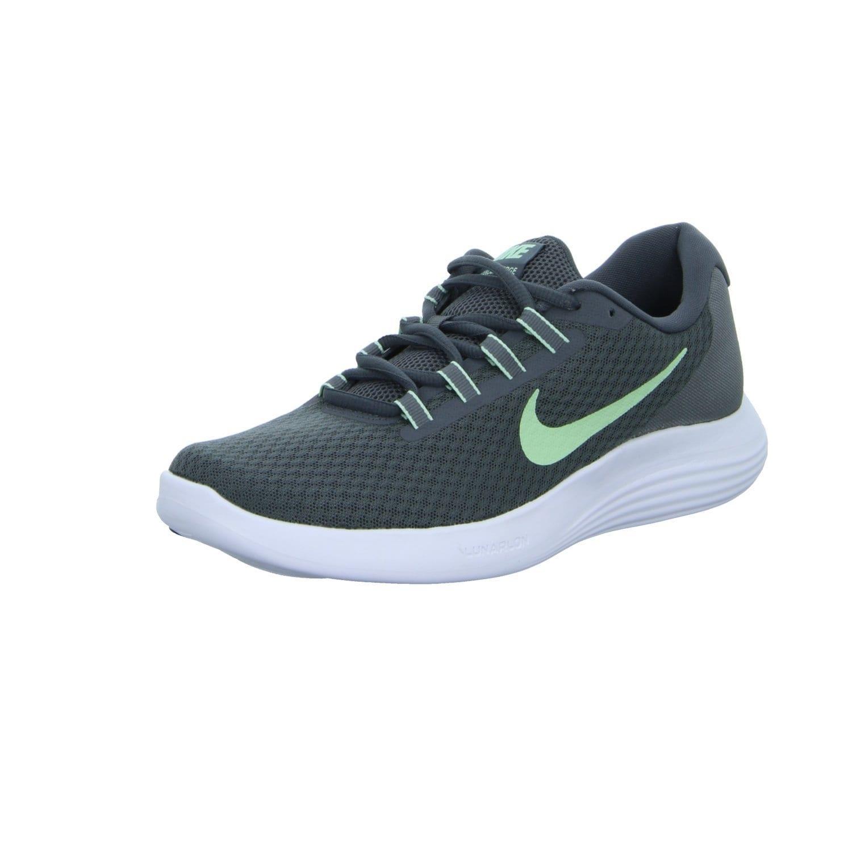 70d51d78c1d3 Nike Lunar Converge Dark Grey Fresh Mint Cool Grey White Women s Shoes