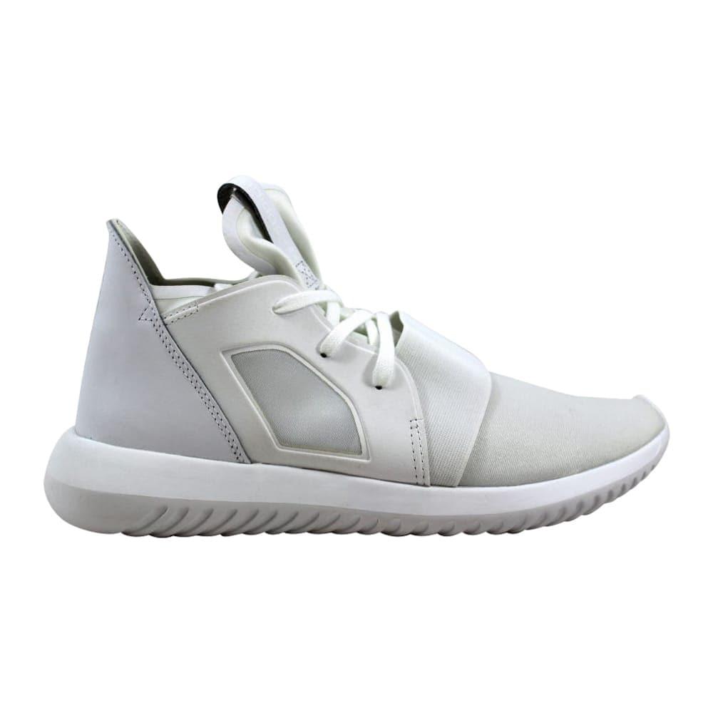sports shoes 9be0f b27aa Adidas Tubular Defiant W White White S75250 Women s