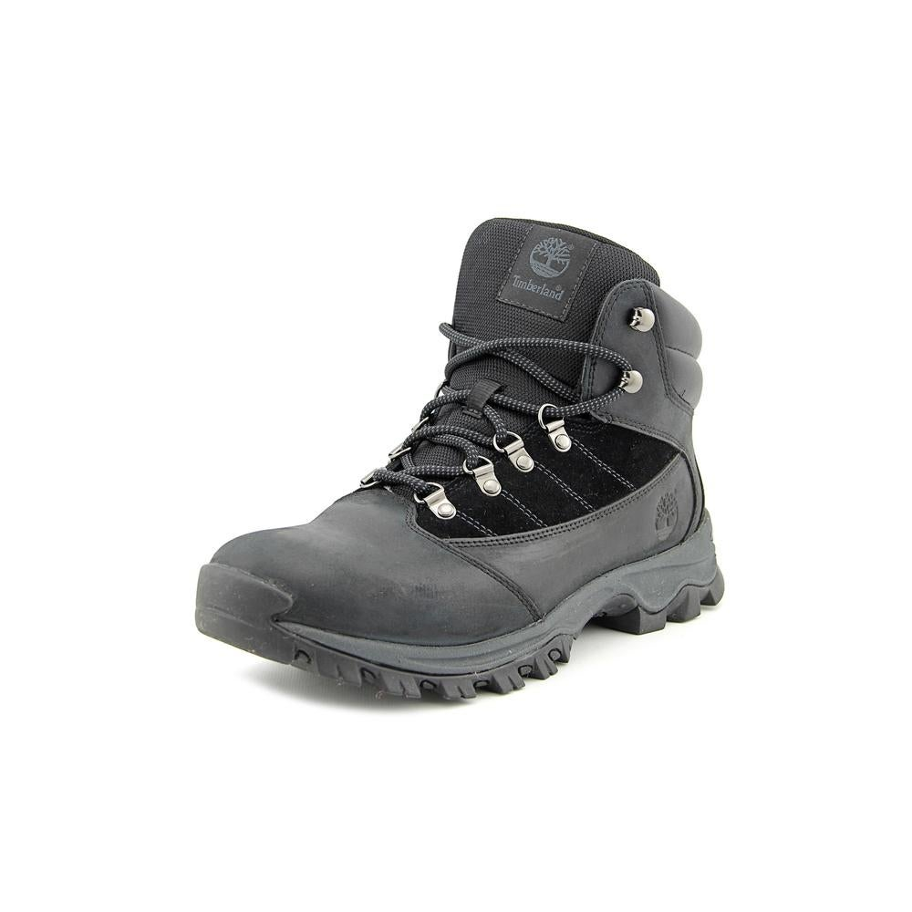 b3748312 Shop Timberland Rangeley Mid Round Toe Leather Hiking Boot - Free Shipping  Today - Overstock - 14374610