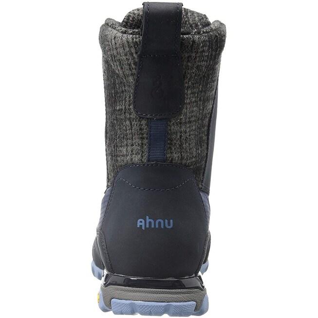 07c8107e7a5 Ahnu Women's Sugar Peak Insulated Waterproof Hiking Boot