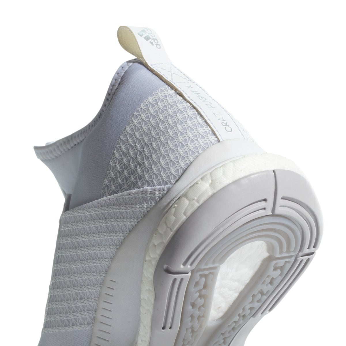 0bd67a4f4 Shop Adidas Women s Crazyflight X 2 Mid Volleyball Shoe - Free Shipping  Today - Overstock - 27296065