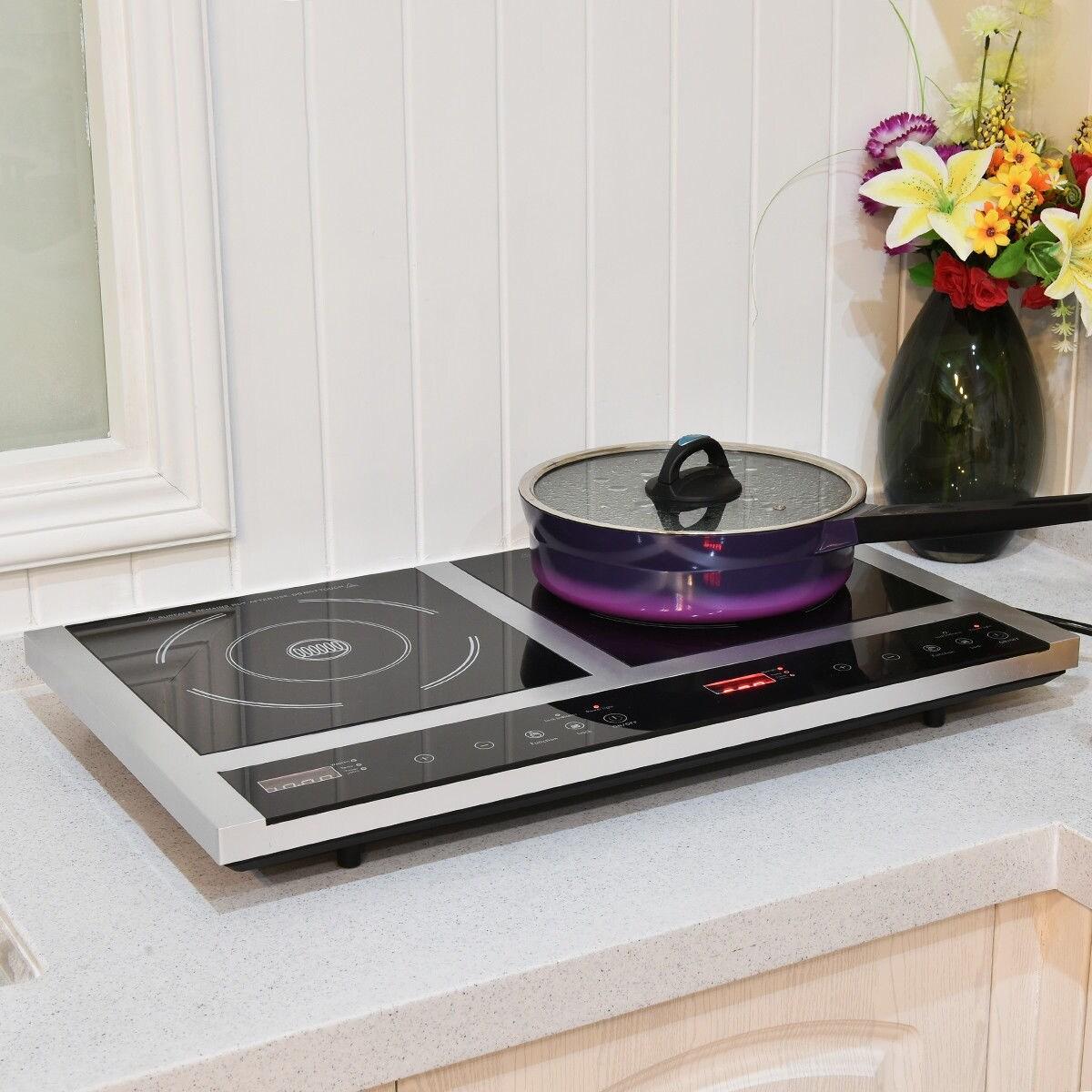 countertops naks electric countertop stove induction range