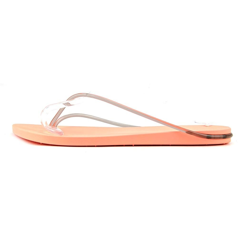 f16c92ccd1b Shop Ipanema Starck Women Open Toe Synthetic Pink Flip Flop Sandal - Free  Shipping On Orders Over  45 - Overstock.com - 16764347