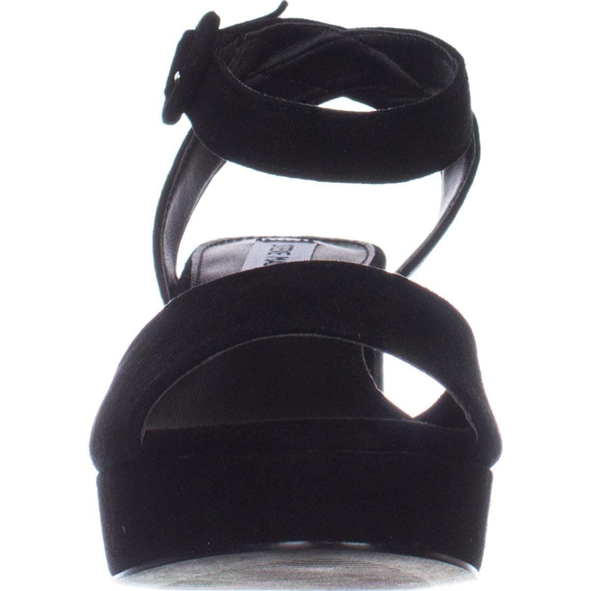 05138034ef7 Shop Steve Madden Tickle Two-Piece Platform Sandals