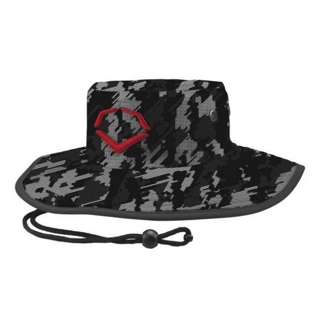 bd588f26ca00c ... new style evoshield evocamo logo bucket cap hat safari sun camouflage  wtv1036000056osfm free shipping on orders