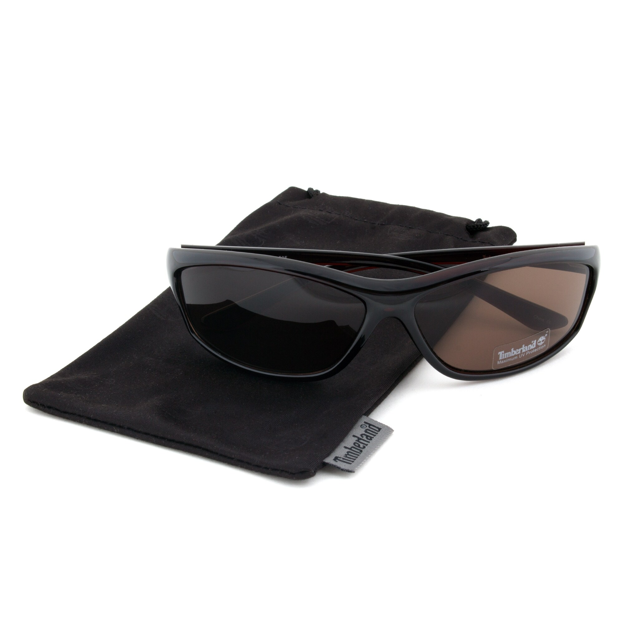 2a52ed42be6d Shop Timberland TB7088 50E Sport Sunglasses - Free Shipping Today -  Overstock - 20760475