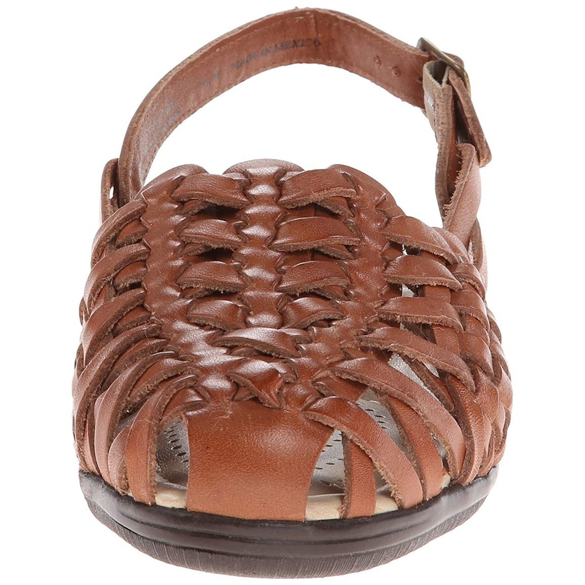 4749759f1ce9 Shop Softspots Womens Tobago Leather Closed Toe Casual Strappy Sandals -  Free Shipping On Orders Over  45 - Overstock - 22362435