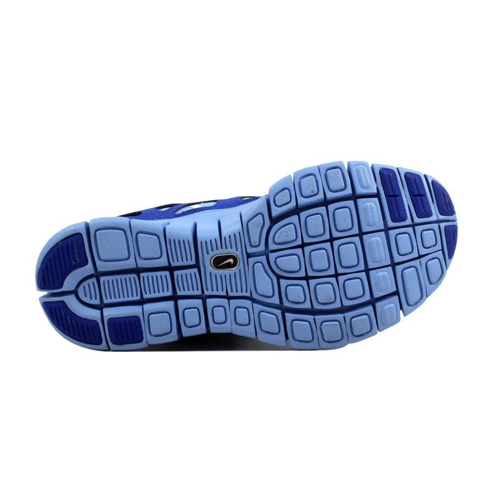 a73267ecabd4 Shop Nike Free Run 2 EXT Light Blue Sail-Hyper Blue 536746-401 Women s - On  Sale - Free Shipping Today - Overstock - 22531309