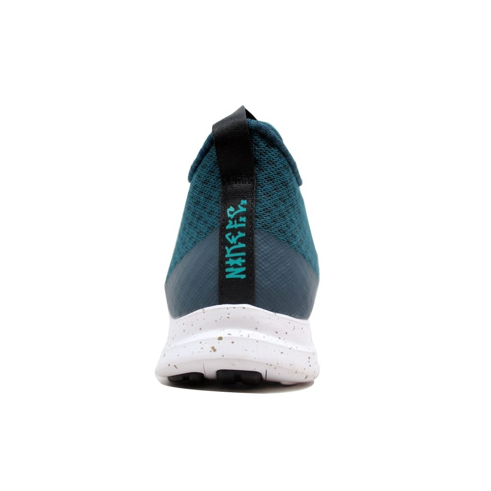 d05220fa263b1 Shop Nike Free Hypervenom 2 FC Midnight Turquoise Rio Teal-Black-White  747140-300 Men s - Free Shipping Today - Overstock - 20130013
