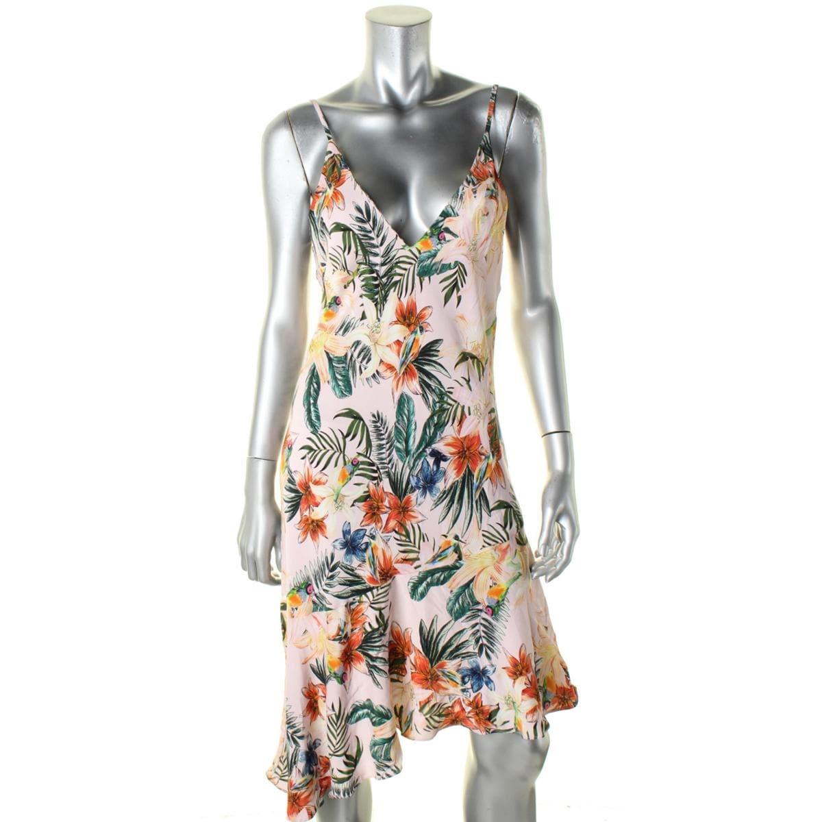 87b17071 Shop Amanda Uprichard Womens Blouse Silk Sleeveless - Free Shipping On Orders  Over $45 - Overstock - 16952155