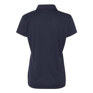 db61f21c Shop Jerzees Dri-Power Sport Women's Closed Hole Mesh Sport Shirt - J. Navy  - M - Free Shipping On Orders Over $45 - Overstock.com - 15986894