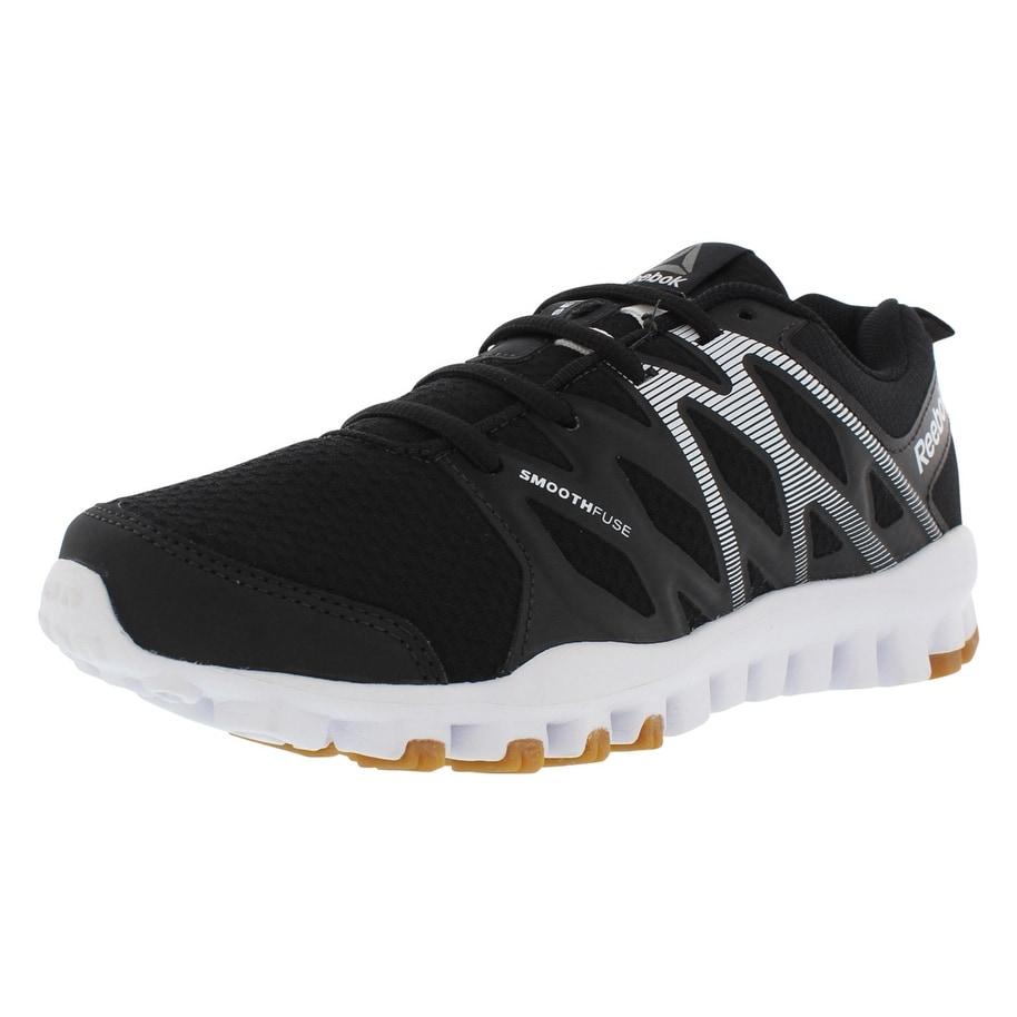 reputable site 38c30 daf24 Reebok Realflex Train 4.0 Training Women s Shoes