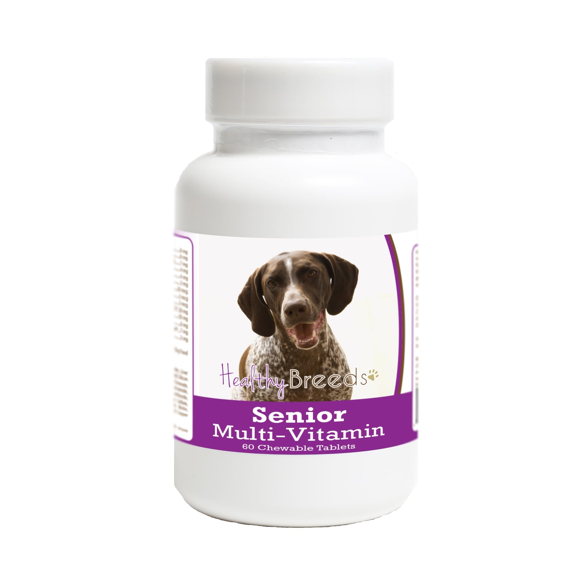 German Shorthaired Pointer Health
