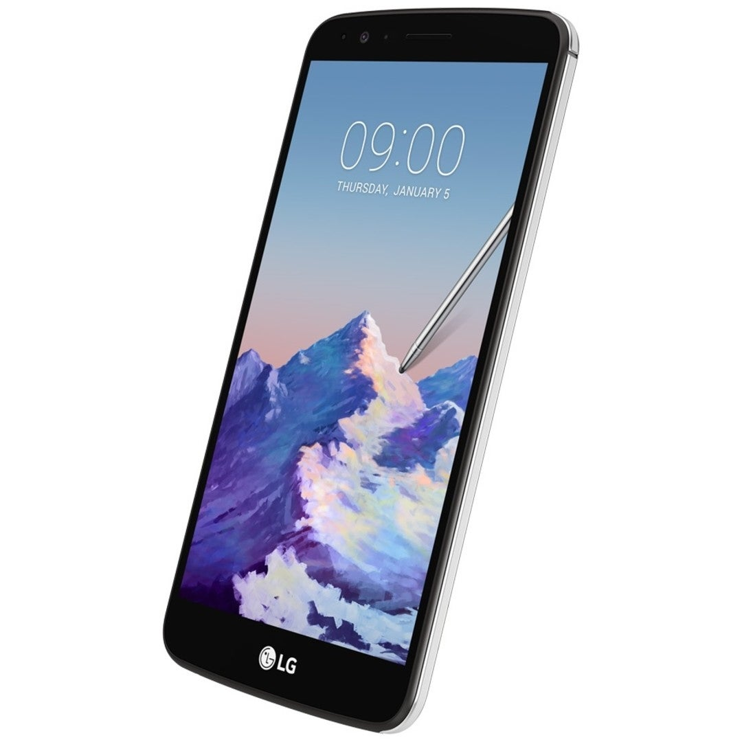 LG Stylo 3 LGM400DF 16GB Unlocked GSM Nano SIM Phone w/ 13MP Camera